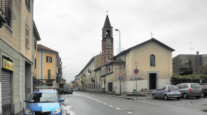 Milano Quartiere Ortica