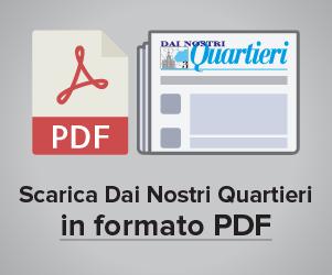 Scarica Dai Nostri Quartieri in formato PDF